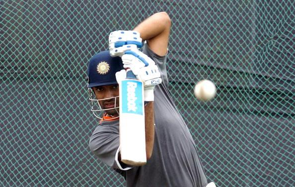 I have cleaned up my cricket in a big way: Robin Uthappa