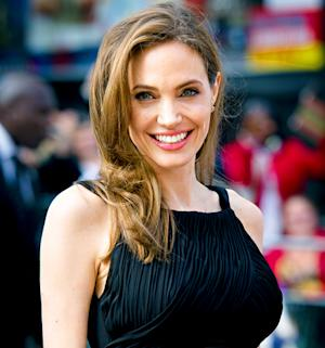 Angelina Jolie to Receive Honorary Oscar for Humanitarian Work at 2013 Governors Awards