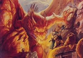 Warner Bros Acquires Rights To Make 'Dungeons & Dragons' Movie