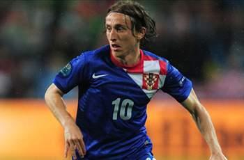 Modric agrees terms with Real Madrid - report