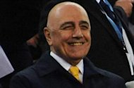 Galliani hails 'extraordinary' AC Milan resurgence