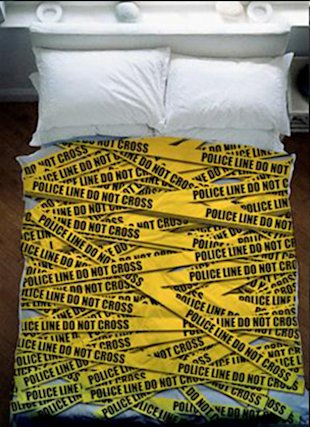 9 of the Unsexiest Beds