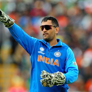 It was a well written script: Dhoni