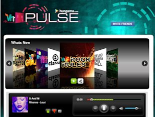 VH1 Pulse Brings International Music On Facebook image VH1 Pulse image 1