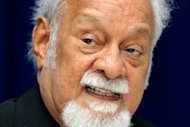 Barring Karpal's memorial in school reveals Putrajaya's double standards, say opposition
