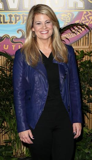 Lisa Whelchel attends CBS' 'Survivor: Philippines' Finale & Reunion Red Carpet at CBS Televison City on December 16, 2012 in Los Angeles -- Getty Images
