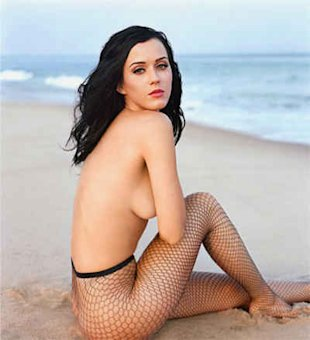 katy perry nude