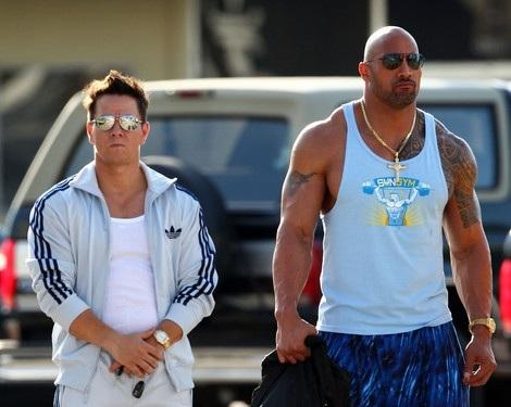 Box Office: Will 'C+' CinemaScore Keep 'Pain & Gain' From Hitting $20M?