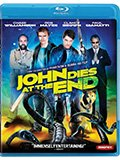 John Dies At The End Box Art