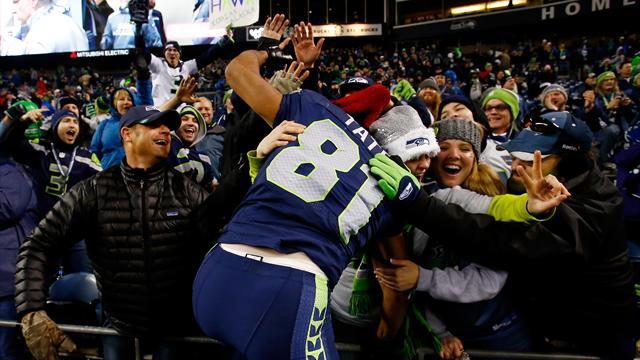 American Football - Seahawks hoping Giants are dress rehearsal for Super Bowl