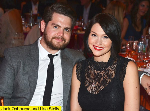 Jack Osbourne Can Still Have A 'Wonderful Life' With M.S., Say Docs