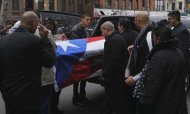 Hector Camacho: Funeral Held In New York