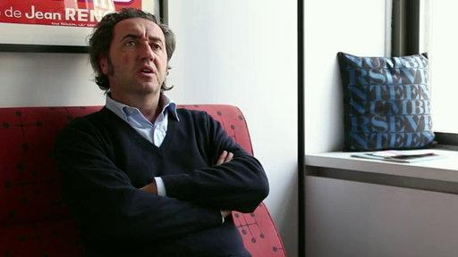 Interview With Paolo Sorrentino