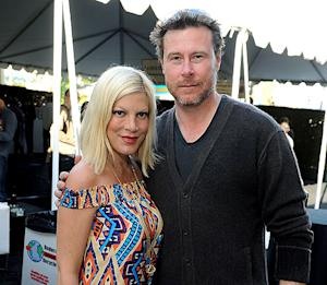 Tori Spelling Is Not Divorcing Dean McDermott, Slams Star Magazine
