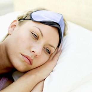 Can't sleep? That's one symptom you shouldn't ignore.