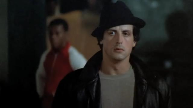 'Rocky' Theatrical Trailer