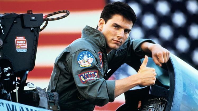 Top Gun 3D Trailer Jumbo