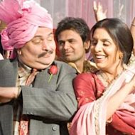 Rishi Kapoor And Neetu Singh To Play Haryanvi Cops In 'Besharam'