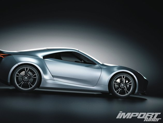 Is there a 5th-generation Toyota Supra coming in 2014?