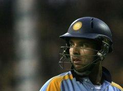 File Photo: Yuvraj Singh in the NKP Salve Challengers Trophy