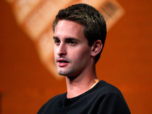 news snap snapchat filing evan spiegel things learned