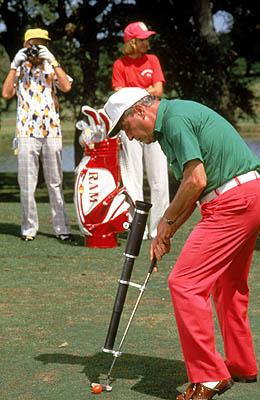 Rodney Dangerfield in Caddyshack