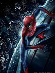 'The Amazing Spider-Man' -- Sony