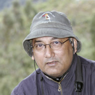 How Google Plus Works For Sumit Sen, Birder, Photographer And Conservationist image Sumit Sen
