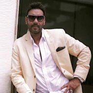 Sanjay Gupta-Ajay Devgn Team Up For Stylish Ad Shoot