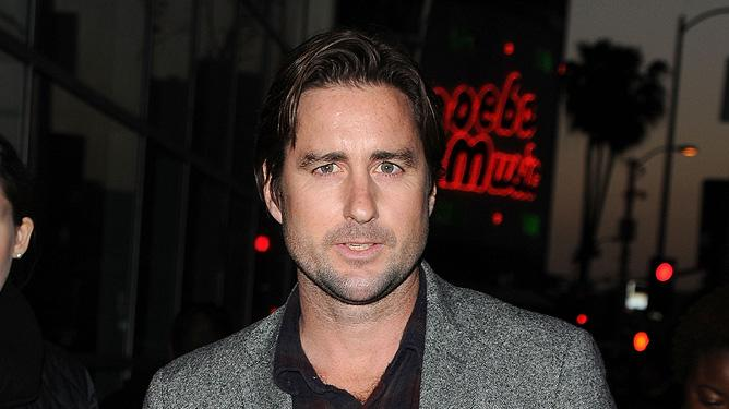 Death at a Funeral 2010 LA Premiere Luke Wilson
