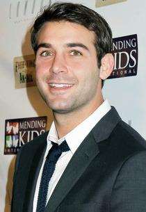 James Wolk | Photo Credits: Tibrina Hobson/FilmMagic