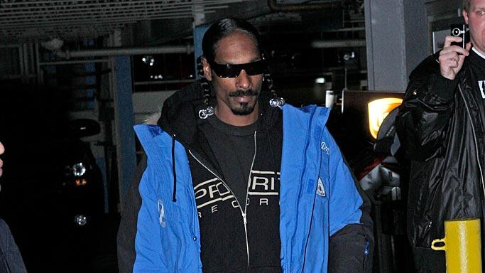 Snoop Dogg Lrry King Chrty