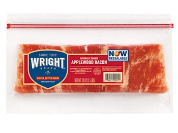Wright Applewood Bacon