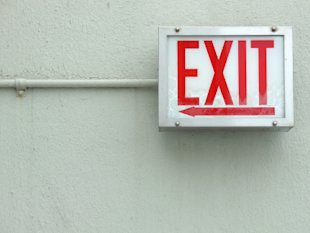 3 Ways Your Website Is Chasing Customers Away image exit