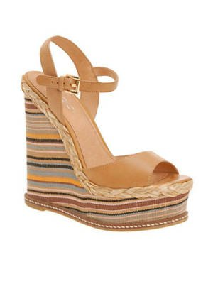 Aldo Campise Wedge