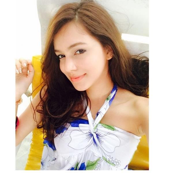 【泰國星正妹】Yol Pranvarin/2010年泰國妙齡小姐大賽亞軍