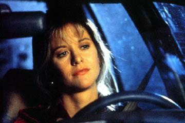 Meg Ryan in Columbia TriStar's Sleepless in Seattle