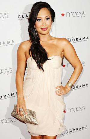 Cheryl Burke: I Might Be the Next Bachelorette!