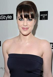 Michelle Ryan | Photo Credits: Dave M. Benett/Getty Images