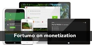 Fortumo Cross-Platform Mobile Payments