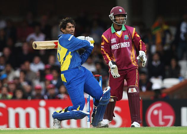 [ARH2009] Sri Lanka v West Indies - ICC Twenty20 World Cup Semi Final
