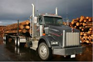 If You Pay Your Employees Equally, Youre Not Being Fair to Any of Them image Hauling logs 300x201