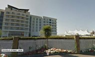 Butlins Balcony Plunge Kills Man