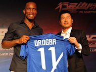 Drogba: I don't regret move