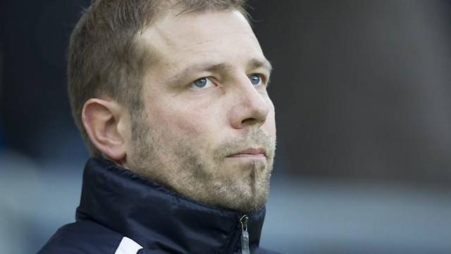 Bundesliga - Kramer takes over at Greuther Fuerth