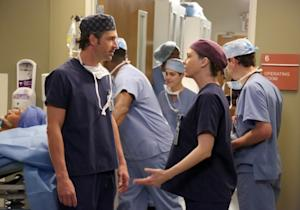 Grey's Anatomy Scoops: Crisis For 'Calzona,' Mer/Cristina Ep Intel, Owen's New Foil and More!