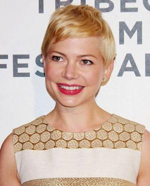 Michelle Williams Rocks Shorts on the Red Carpet - Other Stars Who've Done the Same