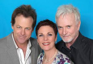 Kin Shriner, Jane Elliot and Anthony Geary | Photo Credits: Jim Warren