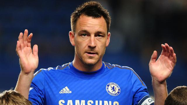 Premier League - Chelsea rubbish Terry rumours
