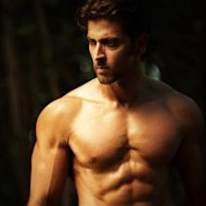 Hrithik Roshan Says Six-Pack Abs Are Not Important!